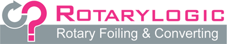 Rotary Logic - Rotary Foiling & Converting
